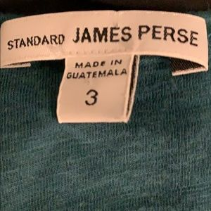 James Perse Tops - Standard James Perse Estilo Long sleeve top size 3